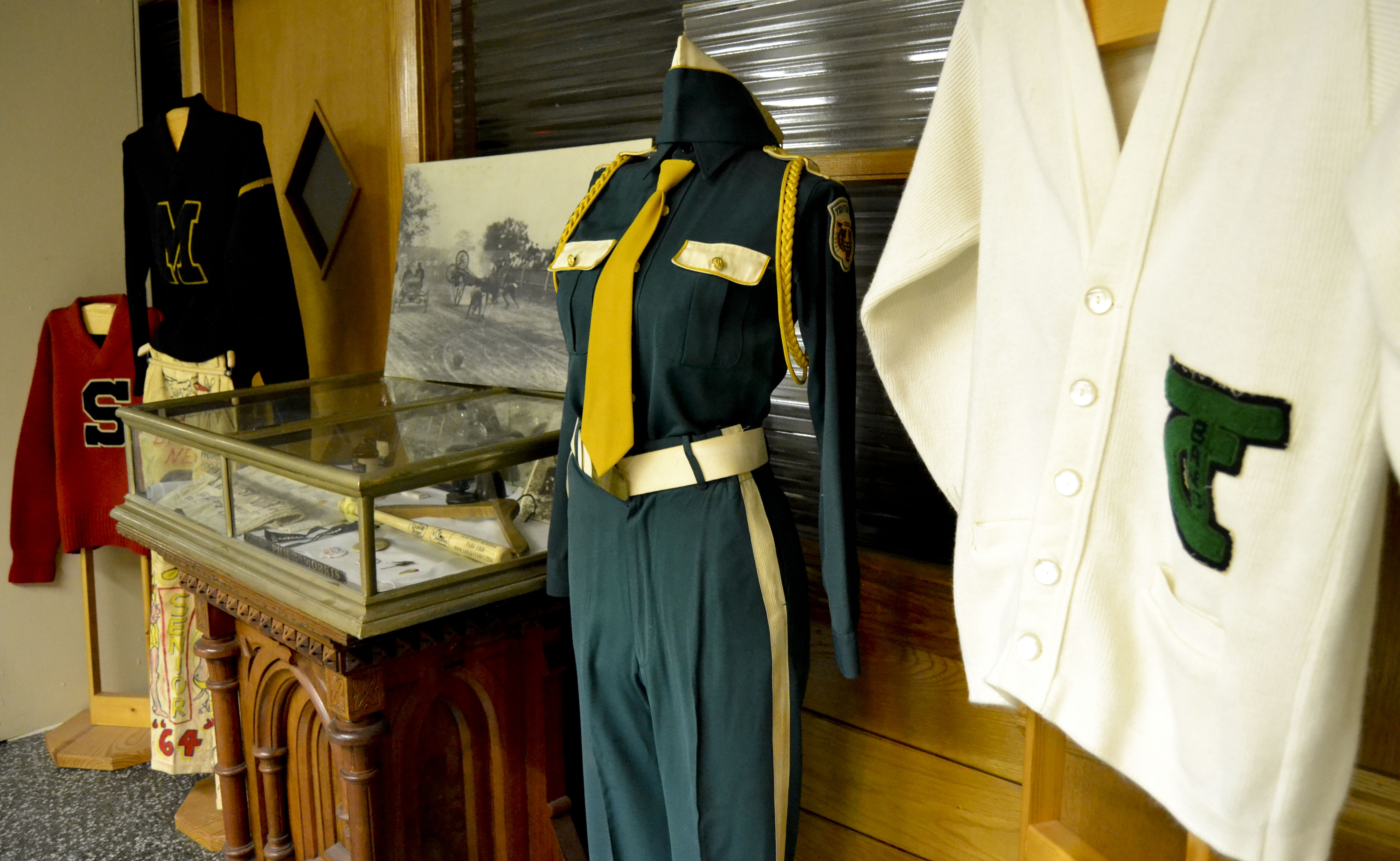 Shelby County Gallery- School Clothes